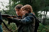 Matt has a GUN