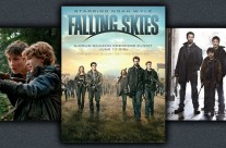 """Falling Skies"" Season 2 (TNT)"