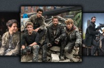 """Falling Skies"" Season 3 (TNT)"