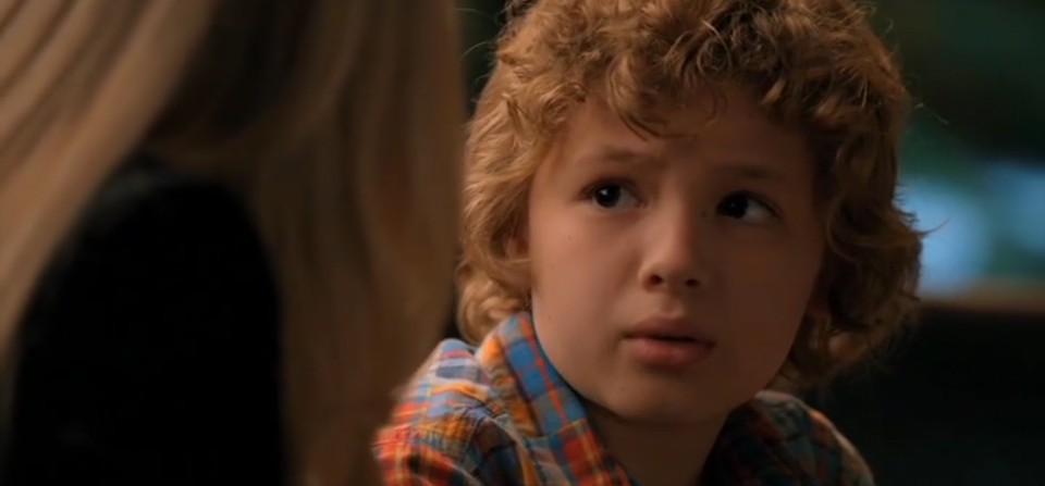 Maxim Knight on CSI: Miami (2011)